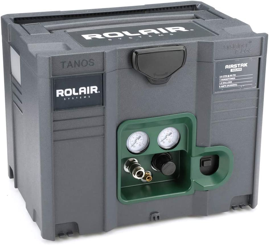 ROLAIR Stackable Air Compressor