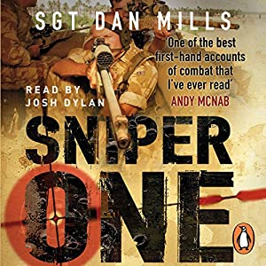 Sniper One Audiobook