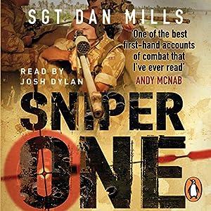 Sniper One Audiobook