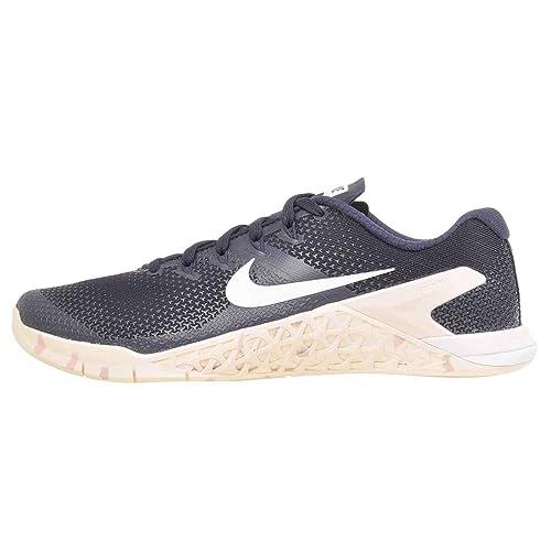 23b600d3659c6 Nike Metcon 4 - Zapatillas de Running para Mujer