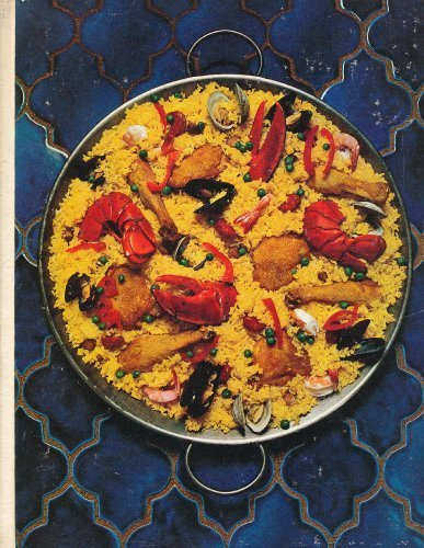 (The Cooking of Spain and Portugal)