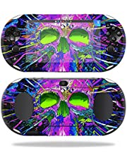 MightySkins Skin Compatible with Sony PS Vita (Wi-Fi 2nd Gen) wrap Cover Sticker Skins Hard Wired
