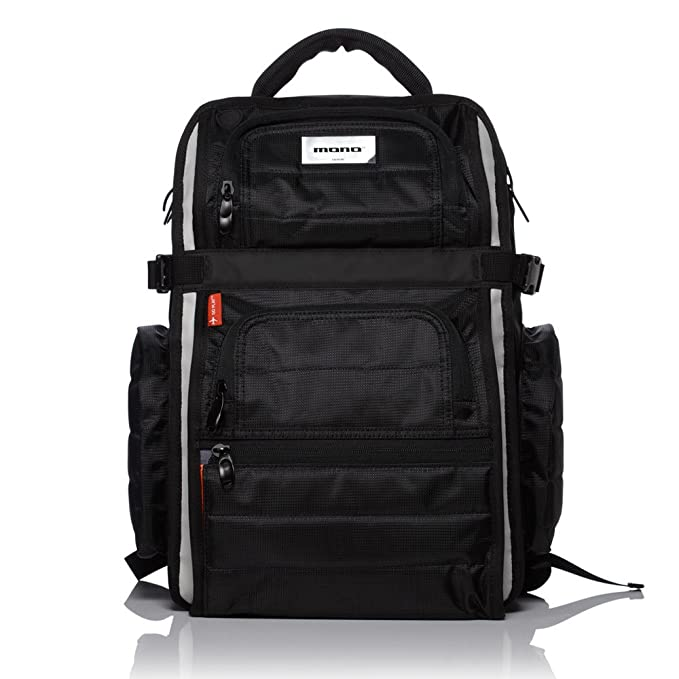 9aae20f89a0 Amazon.com  MONO EFX Flyby Backpack  Musical Instruments