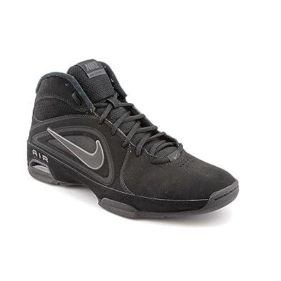 New Nike Air Visi Pro III NBK Black Mens 7.5