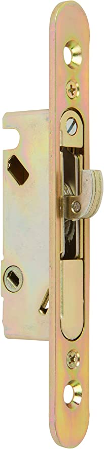 Rockwell Sliding Patio Door Mortise Lock Surface Mount With