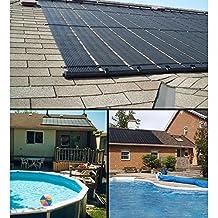Solar Works Add-on Solar Pool Heater Panel