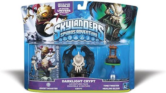 Activision SKL-HAP - Juguete (Multi, Game, Skylanders Spyros Adventure): Amazon.es: Videojuegos
