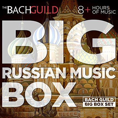 Big Russian Music Box ()