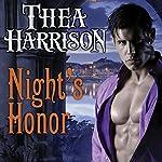 Night's Honor: Elder Races, Book 7 | Thea Harrison