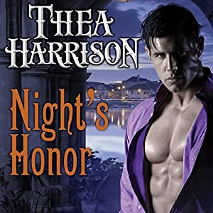 Night's Honor Audiobook