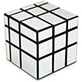 Shengshou 3x3 Silver Mirror puzzle speed Cube