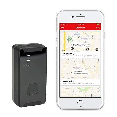 Micro 420 – 4G GPS Tracker on Verizon. GPS Tracker for Cars, People, and Property: GPS & Navigation