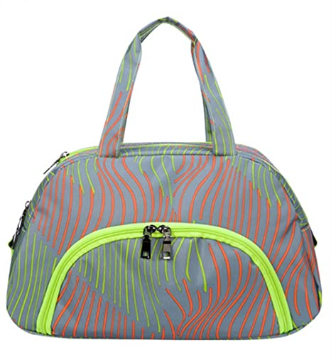 199e35ebeb2a Amazon.com: PANDA SUPERSTORE Swimsuit Pouch Dry Wet Separation Bag ...