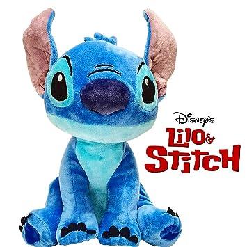 Play by Play Peluche Soft Stitch Disney con Sonido 30cm ...