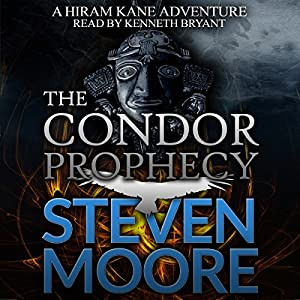 The Condor Prophecy Audiobook