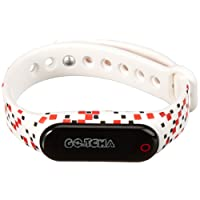 Datel Go-Tcha LED-Touch-Wristband for Pokemon Go (Alternative for Go Plus)