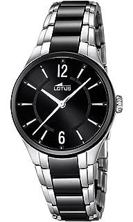 LOTUS watch Quartz 15934/2 Ladies