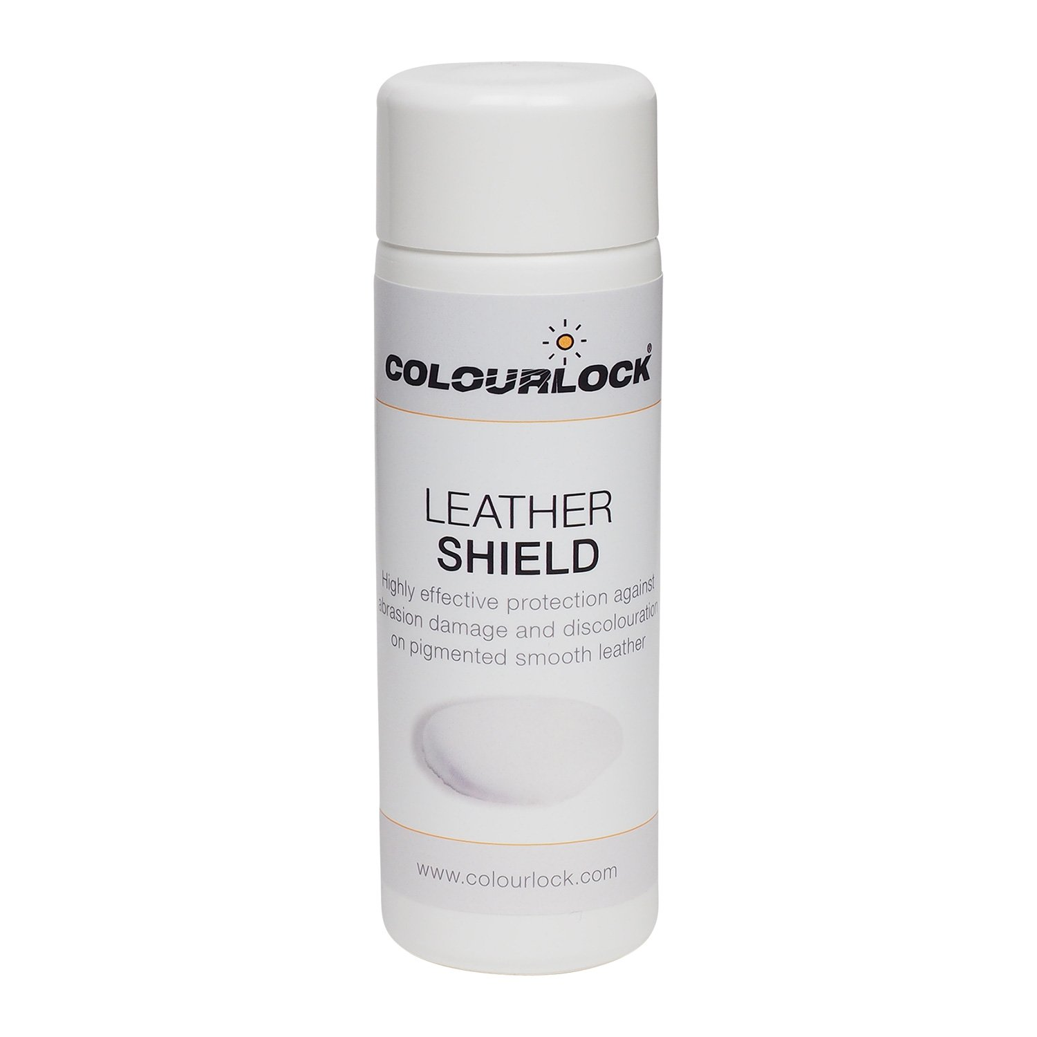 Colourlock Leather Shield Kit - Strong Cleaner & Leather Shield for Cleaning and Protection Against dye transfers on Furniture, Jackets, Handbags & Protection Against Scuffs on car Seats (Regular) by Colourlock (Image #2)