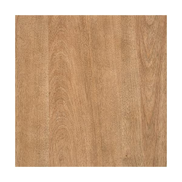 "Amazon Brand – Stone & Beam Jon Casual Farmhouse Wood Dining Table, 54""-72""W, Birch Finish"