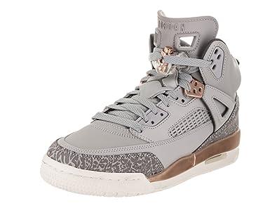 official photos f38b3 4bcd7 Air Jordan Spizike GG Schuhe Sneaker GG Neu (EU 38, Wolf Grey  Dark