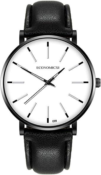 Relojes especiales para hombre y mujer ❤️【2020】
