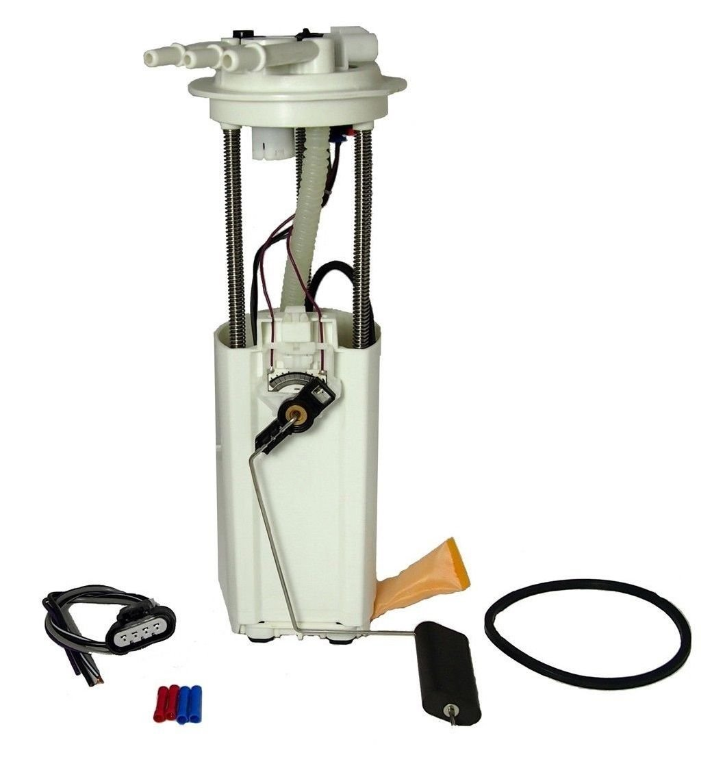 00 2005 Chevy Impala Complete Fuel Pump With Sending 2004 Water Location Free Download Wiring Diagram Unit New Automotive