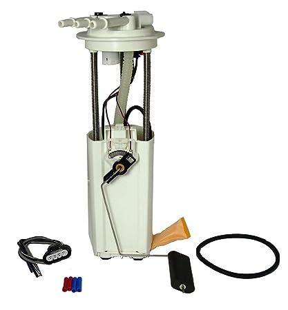 amazon com: 00-2005 chevy impala complete fuel pump with sending unit new:  automotive