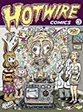 img - for Hotwire Comics #3 book / textbook / text book