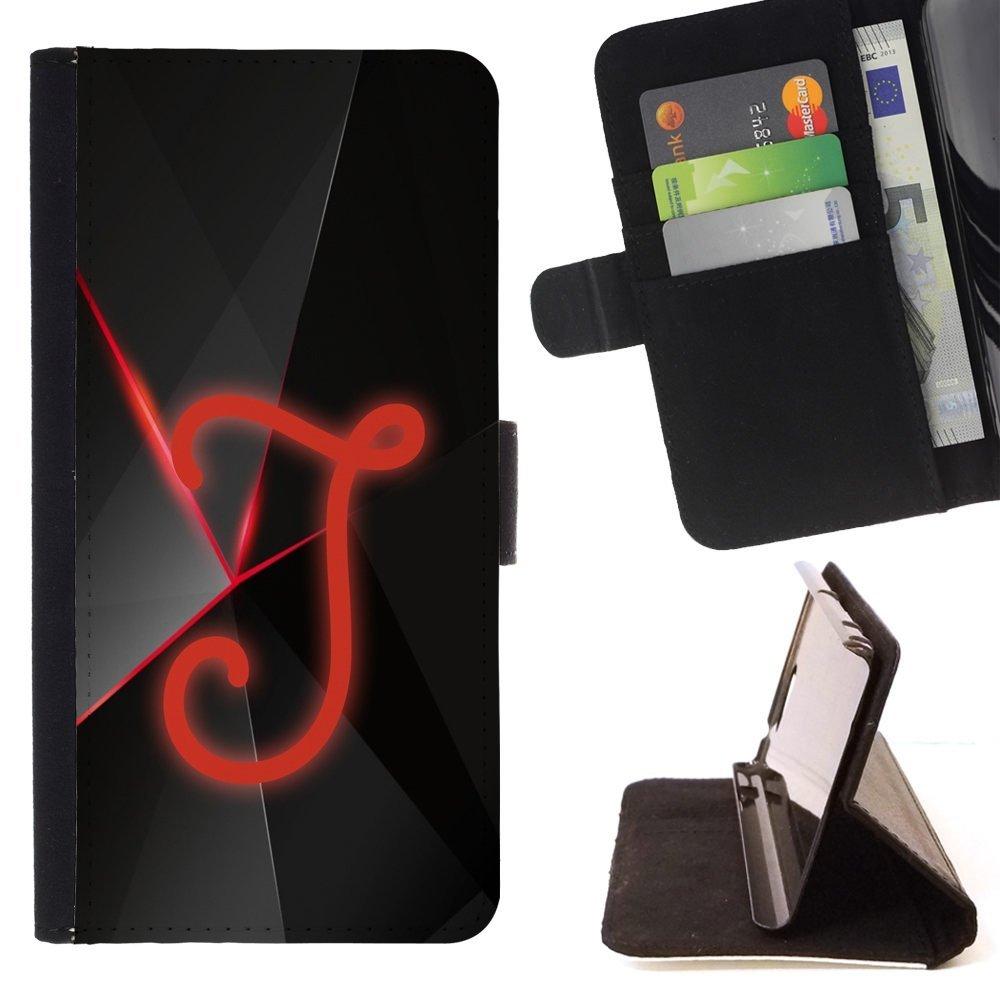 Amazon.com: J – ranuras de tarjeta de crédito funda de ...