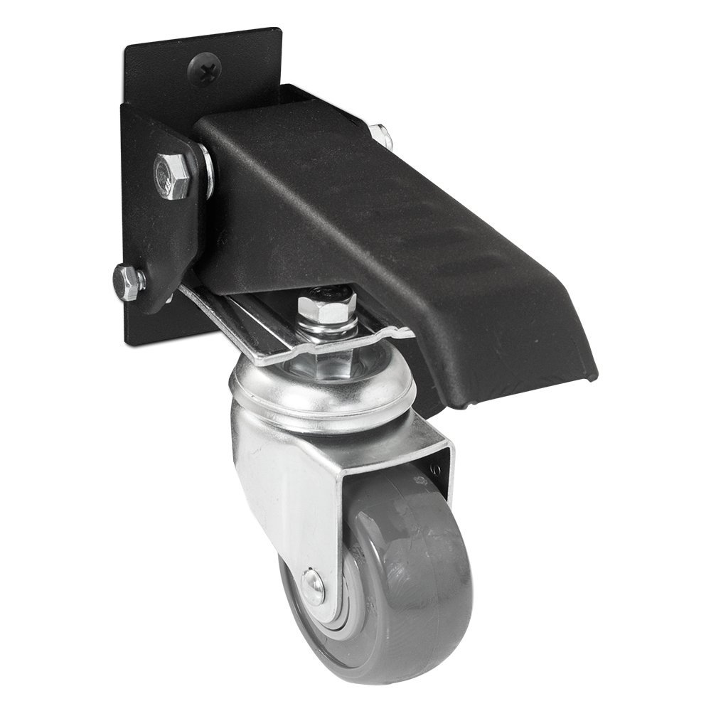 Work Bench Caster Kit ( pack of 4 ) by Fulton (Image #6)
