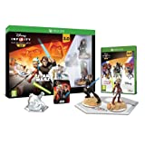 Disney Infinity 3.0: Star Wars Starter Pack  (Xbox One)