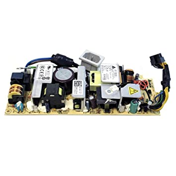61UAgMIjdVL._SY355_ amazon com m117j dell 190 watt power supply for dell studio one  at crackthecode.co