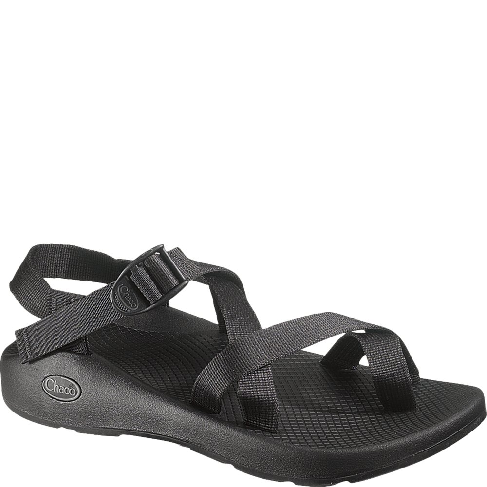 Chaco Men's Z/2 Yampa Sandal,Black,13 M US