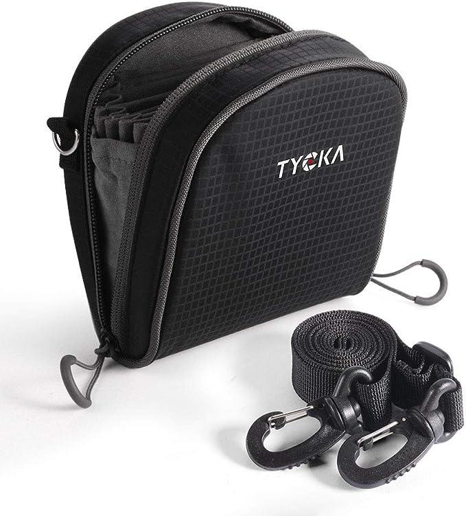 Tycka Filter Tasche Für Filter Bis 86 Mm Mit Kamera