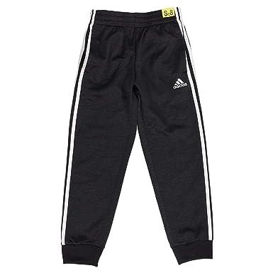 ecf34e345 Amazon.com: adidas Youth Big Boys Trainer Pant: Clothing