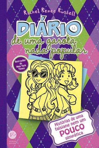 Diário de Uma Garota Nada Popular - Volume 11