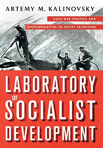Check expert advices for laboratory of socialist development?