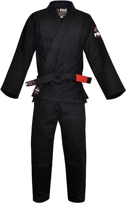 Fuji BJJ Gi Brazilian Jiu Jitsu Uniform