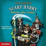 Meister aller Geister (Scary Harry 4) | Sonja Kaiblinger