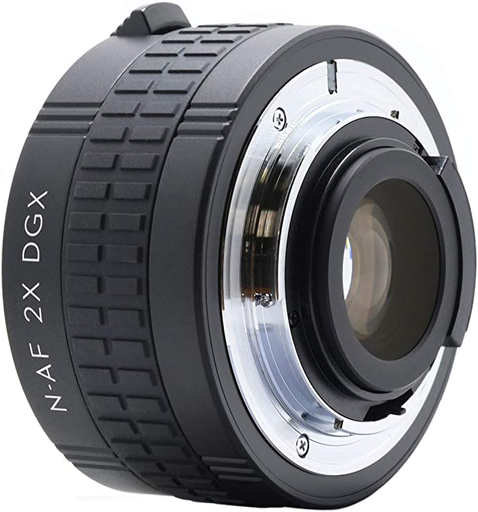 Kenko Teleplus Hd Dgx Konverter 2 Fach Für Nikon Af Kamera