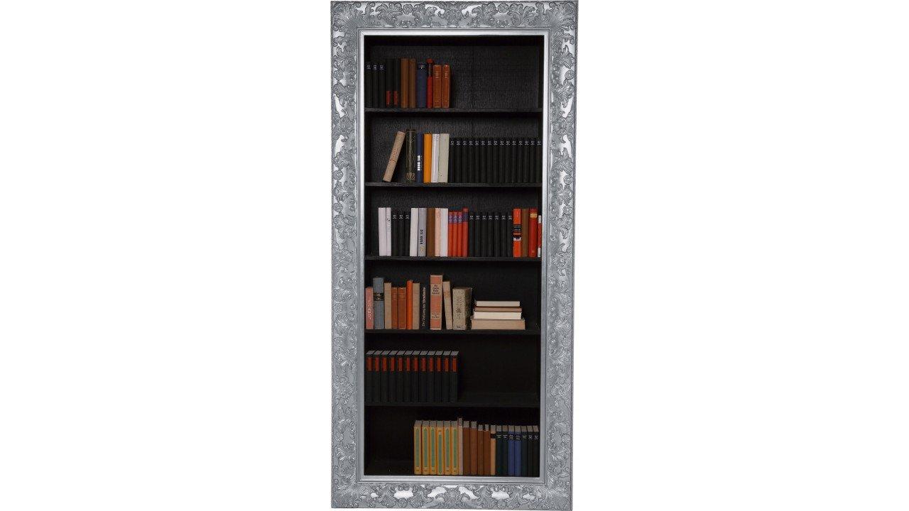 231 cm Bücherregal Rokoko