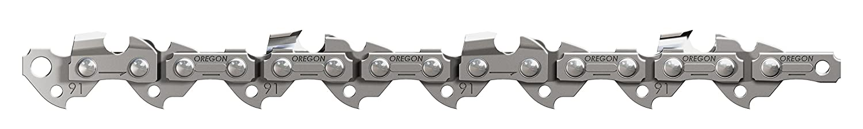 91PX062E low kickback chainsaw chain - 62 Drive Links OREGON