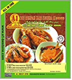 A1 Best One Instant Curry Sauce (Rendang)
