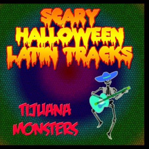 (Scary Halloween Latin Tracks)