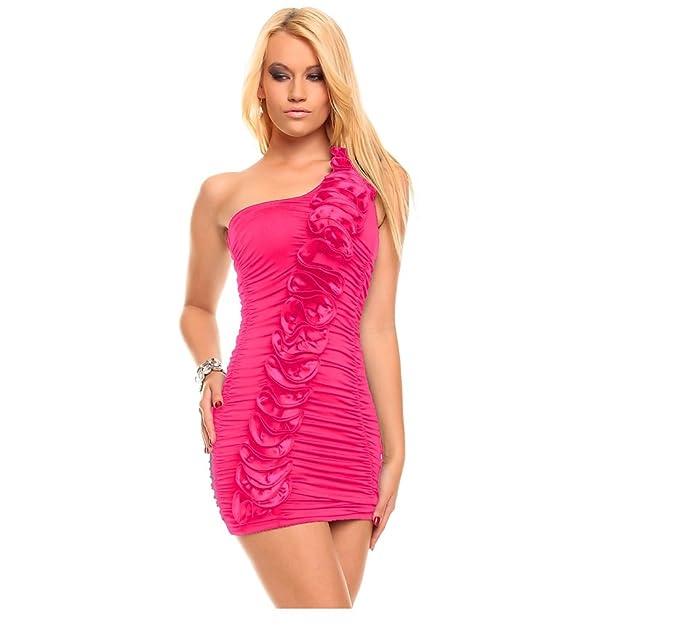 GGTBOUTIQUE - Traje de vestir - para mujer rosa M