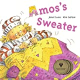 Amos's Sweater, Janet Lunn, 0888998457