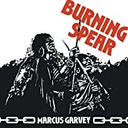 Marcus Garvey [LP]