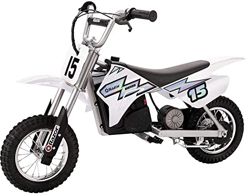 One of the top kids electric motorbike