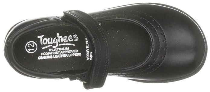 cf8c58738a155 Toughees Girl's Kate Shoes