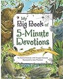 My Big Book of 5-Minute Devotions, Pamela Kennedy, 0824955560
